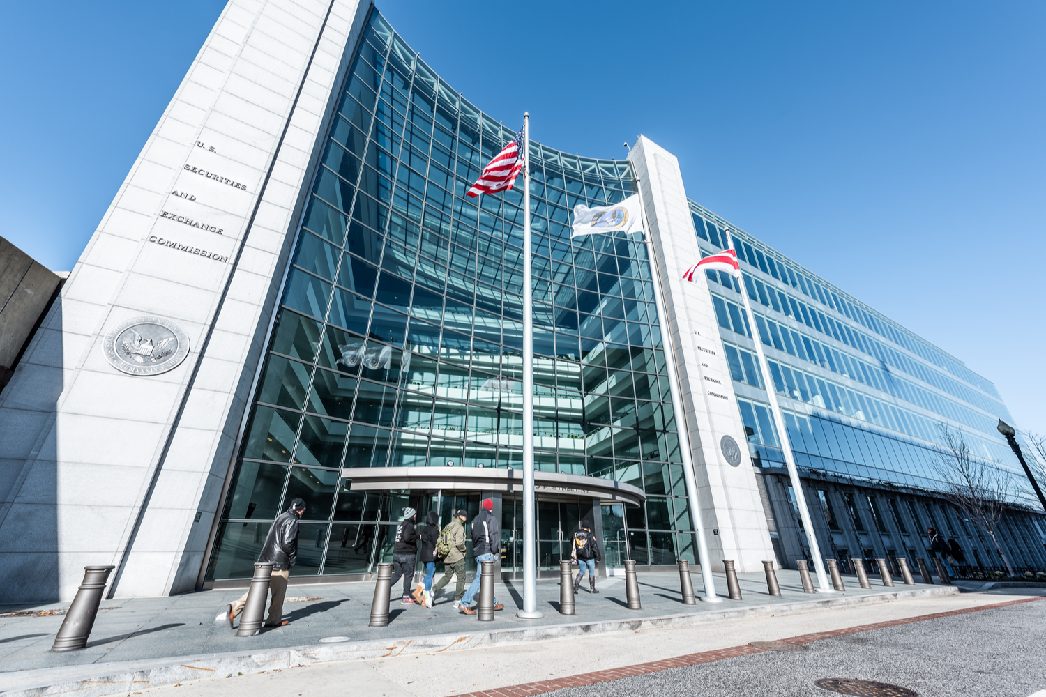 Former AriseBank Execs Settle Charges in SEC ICO Fraud Lawsuit