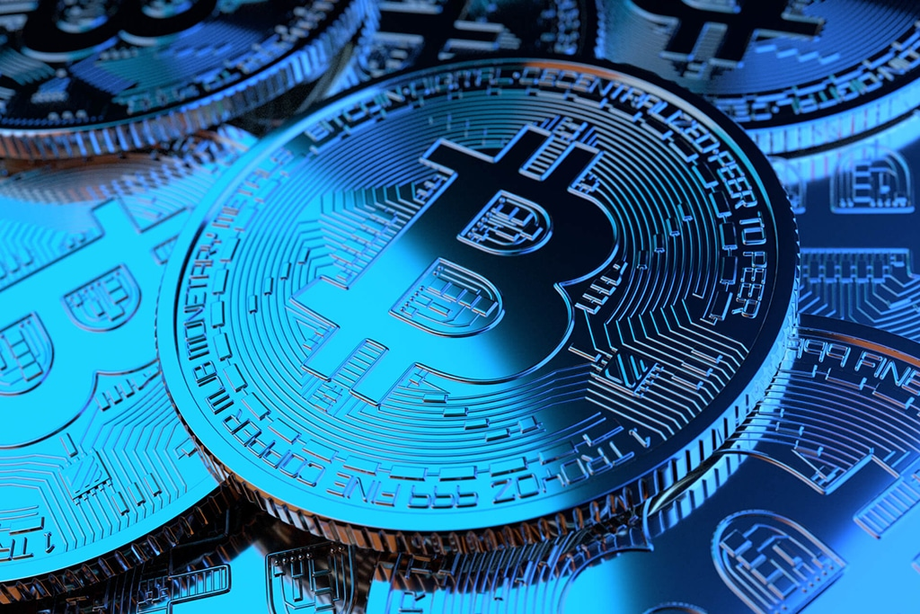Bitcoin Flirts Around $3,400 After Hitting New 2018 Low on Friday. Where's It Heading now?