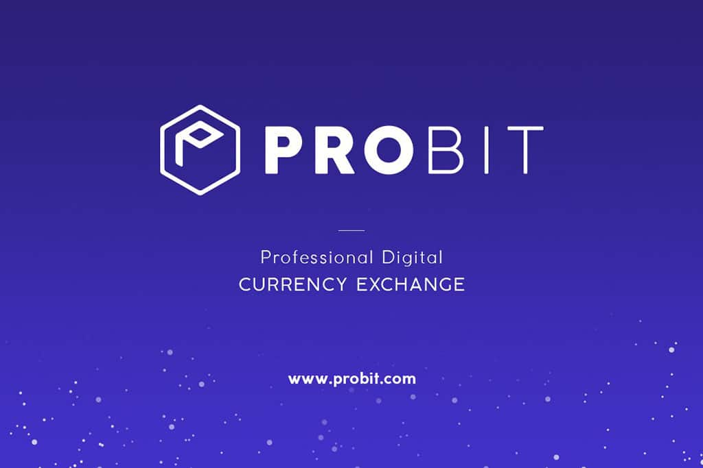 ProBit: Professional Digital Currency Exchange Holding Something in Store for Everyone