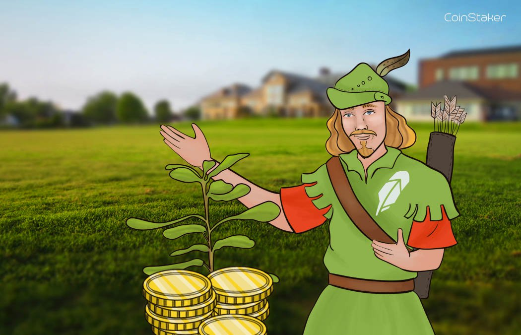 Robinhood offers Checking and Savings accounts but Banks aren't happy |