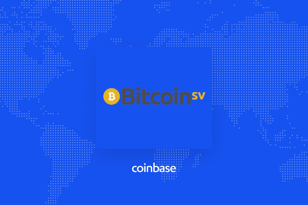 Coinbase Still Fails to Enable Bitcoin SV Withdrawals