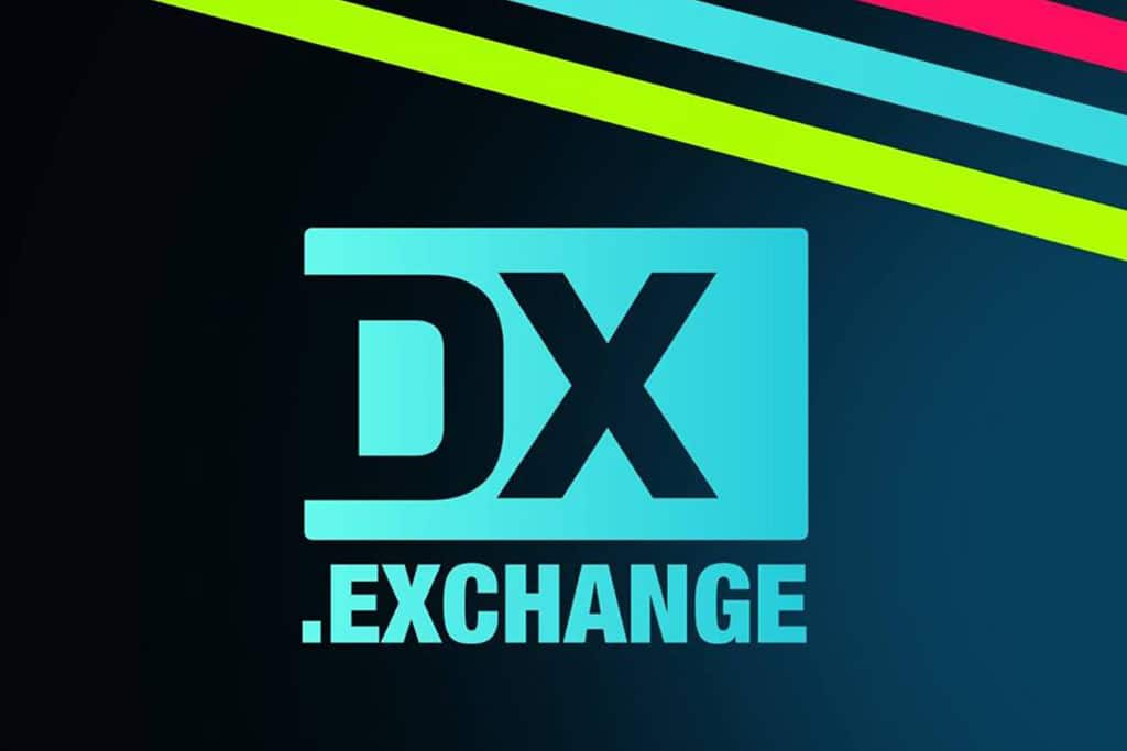 DX.Exchange to Let Its Clients Purchase Tokens Backed by Real Stocks of Major Firms