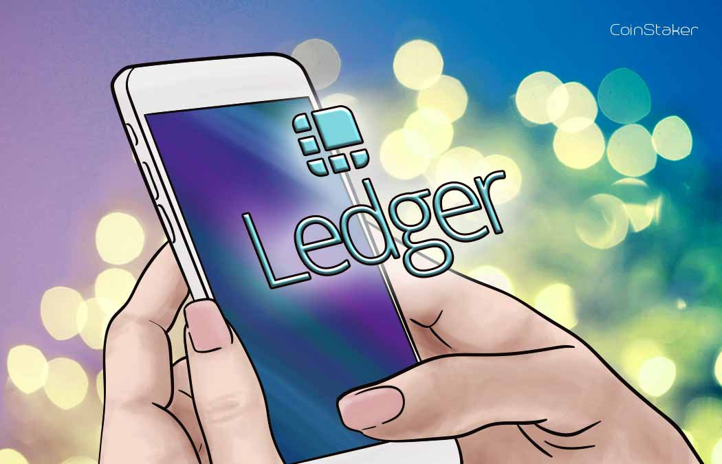 Nano X to be Used with Mobile Devices. Ledger Going Mobile |