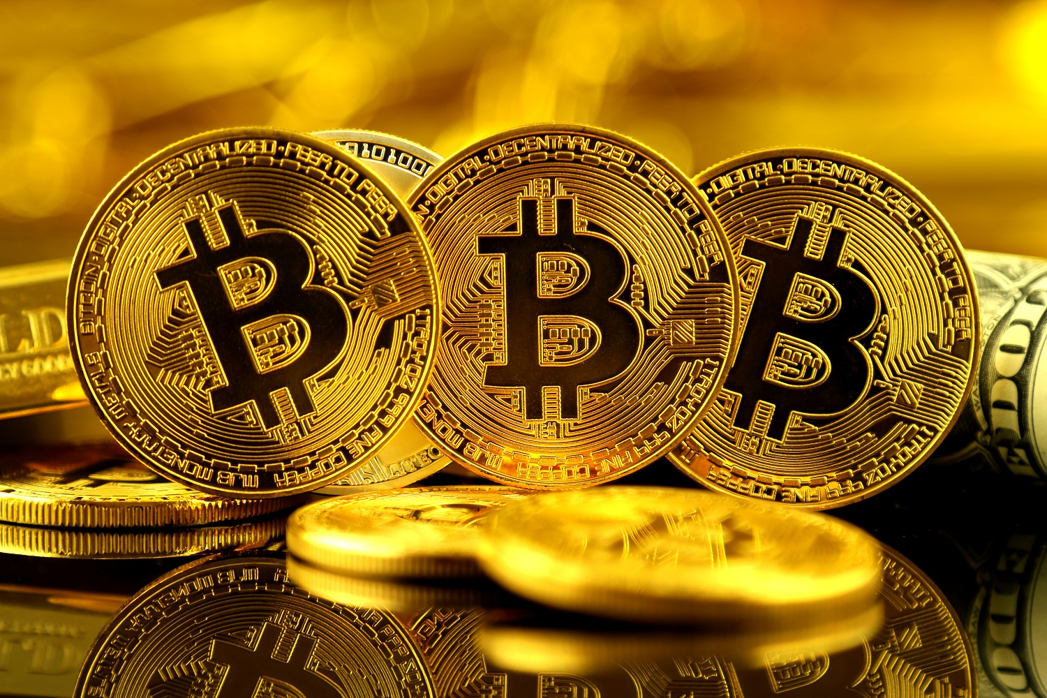 Bank Of Boston Federal Reserve's President Is Shocked At The Bitcoin Fall
