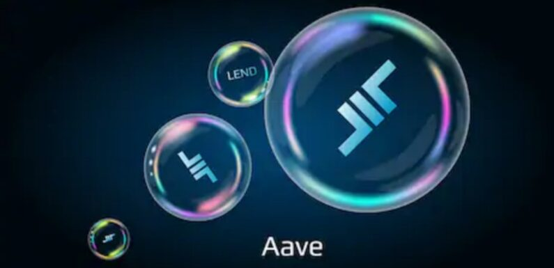 Details Behind Aave's 50% Rise Revealed