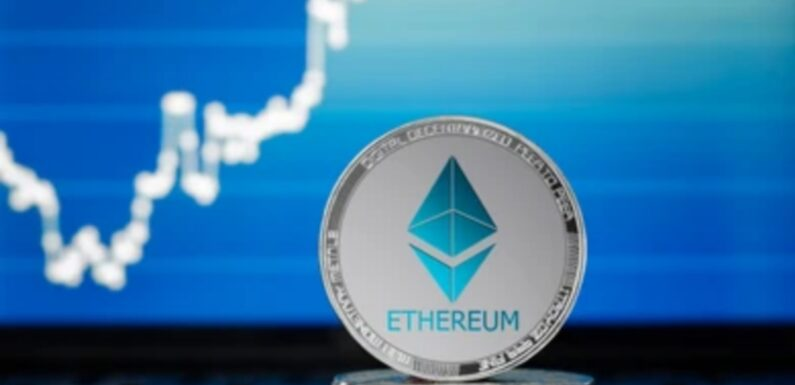 Ethereum Network Gas Fees Spiked To A New All-Time High