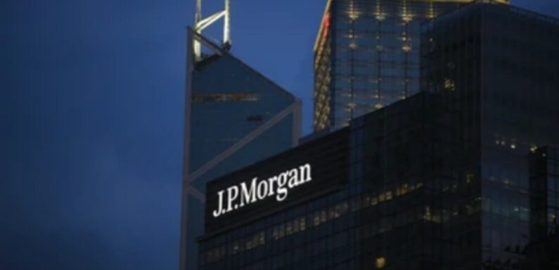 JP Morgan Strategists Believe Bitcoin Will Not Replace Stocks