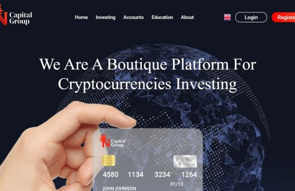 NCapital Group Review – Crypto Investments Made Easy