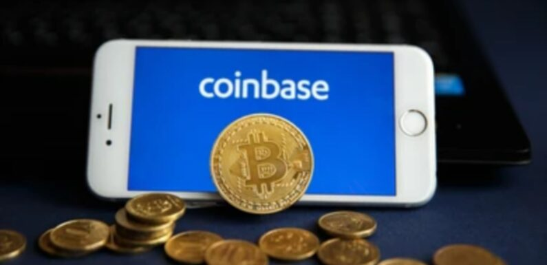 Coinbase Holds 11% Of Entire Crypto Market Cap