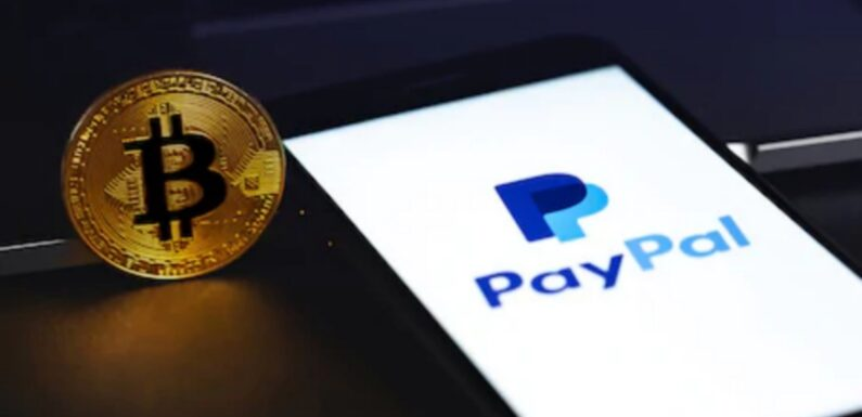 PayPal's Purchase Of Curv Is Bosting The Fortunes Of CRV
