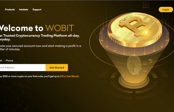 Wobit Review – Crypto Trading Simplified for Everyone