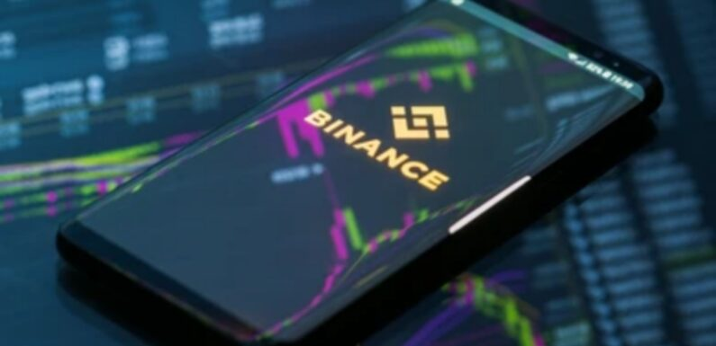 Ripple CEO Thinks Binance Is Holding Documents Related To The SEC Lawsuit