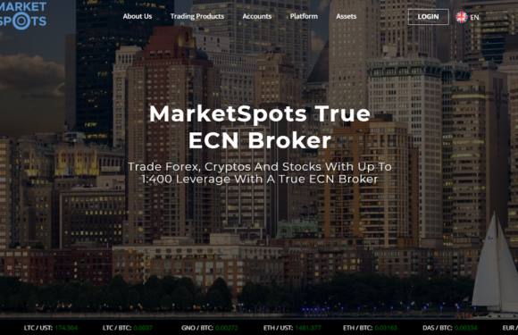 MarketSpots Review – Online Trading Made Easy