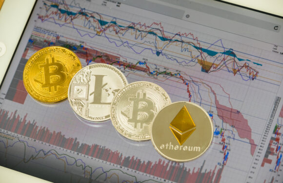 Learning About Top Five Cryptocurrencies for Trading