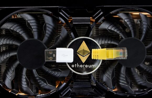 Will Ethereum Be Able To Make Its Way Into The Financial System?