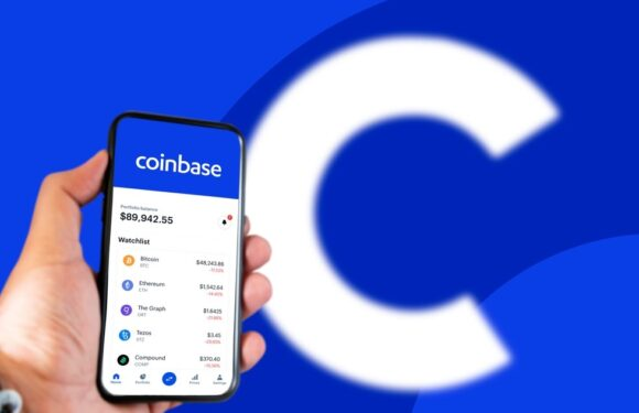 Is Now A Good Time To Buy Coinbase Shares As Bitcoin Breaks $50K?