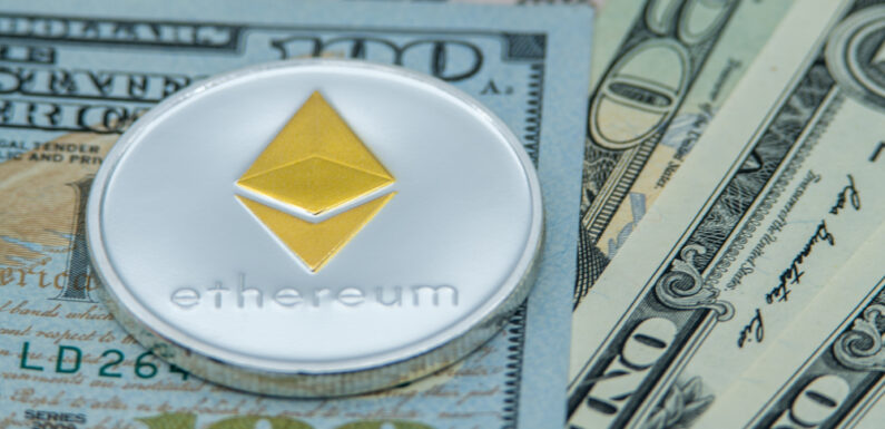 ETH Mining Revenue Increased By Over 60% Last Month