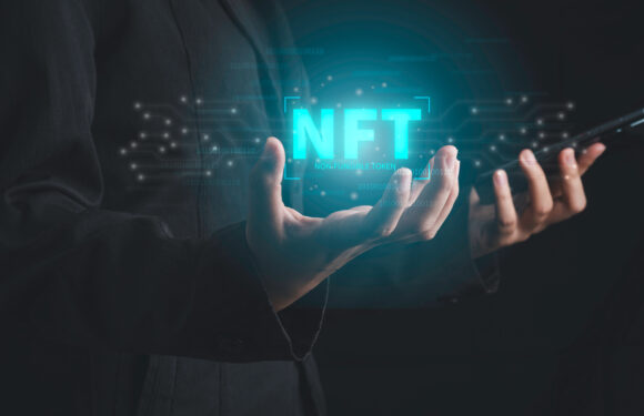 NFTs Bought Against Cryptocurrency Payments Continues On Trending, Attracts Justin Sun of Tron