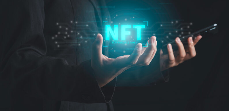 Corporate Brands are Focusing on NFTs, and Usage is Increasing