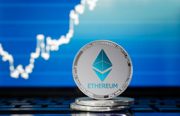 Ethereum (ETH) Consolidates – A Retracement Before Breaking $4K?