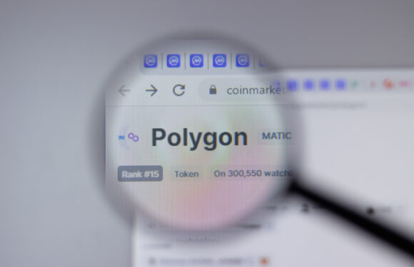 Here's Why Polygon (MATIC) is Aiming $300